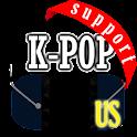 K-Pop Chart MV Pro icon