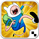 Jumping Finn Turbo icon