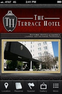 The Terrace Hotel- screenshot thumbnail