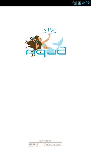 Aqua Nail Bar Boutique