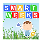 Smart weeks - Agenda semanal icon