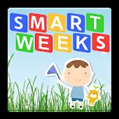 Smart weeks - Weekly planner