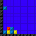 Tetris for Noobs icon