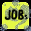 백수잡스(work) icon