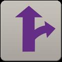 Telia Navigator icon