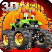 Real Destruction Derby 3D