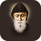 Saint Charbel Annaya icon