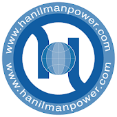 Hanilmanpower Web App