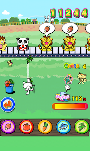 Hungry Animals- screenshot thumbnail