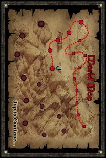 Dungeon Scroll- screenshot thumbnail