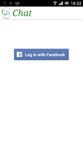 Facebook的聊天