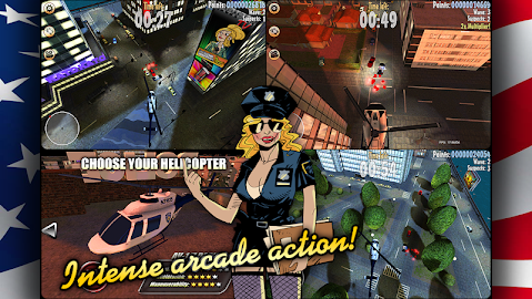 Suspect In Sight! Screenshot 3