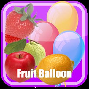 Game Pop Fruit Balloon APK
