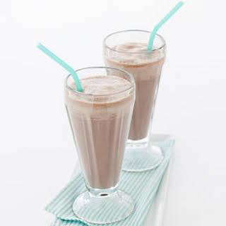 Very Chocolate Milk Shake.