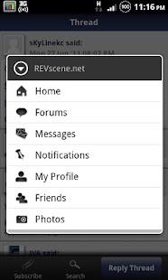 REVscene.net- screenshot thumbnail