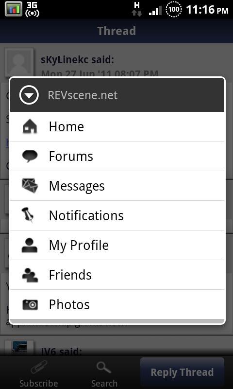 REVscene.net- screenshot