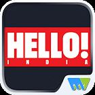 Hello! Magazine-India icon