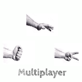 Rock Paper Scissor Multiplayer