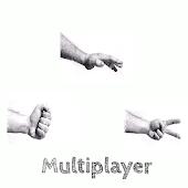 Rock Paper Scissor Multiplayer