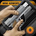 Weaphones: Gun Simulator Free logo