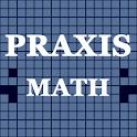 PRAXIS Math logo