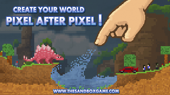 The Sandbox - screenshot thumbnail