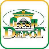 Cash Depot Terminal Management