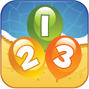 Number Balloon Pop for PC and MAC