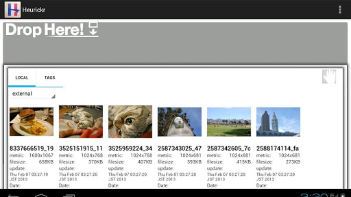 玩攝影App|Heurickr: flickr app免費|APP試玩