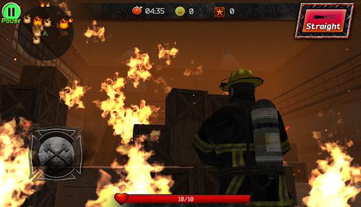 Courage of Fire v1.0.1 (Mega Mod)