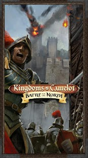 Kingdoms of Camelot: Battle Screenshot 13