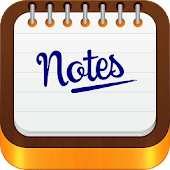Simple Notes Notitas - Free