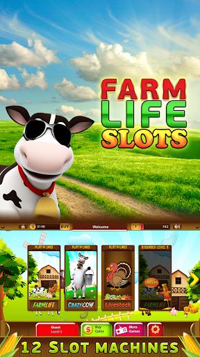 农场生活插槽免费