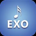 Lyrics for Exo icon