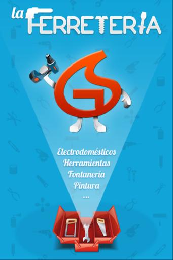 【免費購物App】La Ferreteria-APP點子