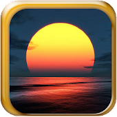 GO sunrise and sunset Theme