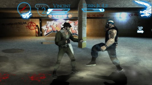 Brotherhood of Violence II v2.3.12 (Mod)