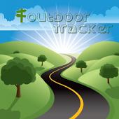 户外追踪 - GPS定位、记录足迹、指南针
