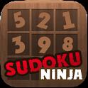 Sudoku Ninja icon