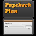 Paycheck Plan Free Trial icon