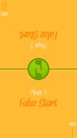 Screenshot of Reflex Test - Reactor Game