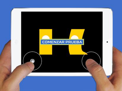 Carnet Conducir España -Test