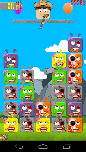 Zombie Tower Free