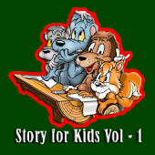 Story for Kids Vol 1