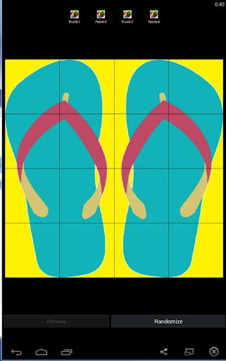玩免費教育APP|下載Beach Puzzles app不用錢|硬是要APP