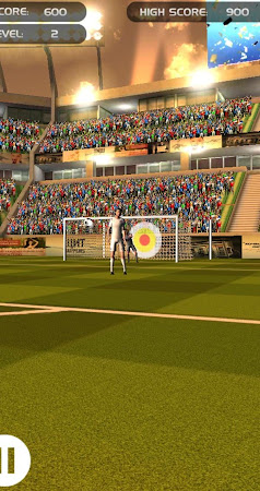 Soccer Kick - World Cup 2014 1.3 screenshot 42078