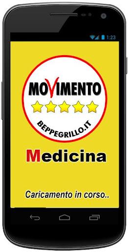 Medicina 5 Stelle