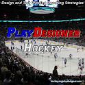 PlayDesigner Hockey icon
