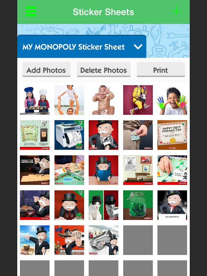 MONOPOLY Online  Pogocom