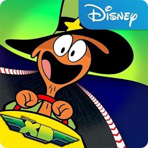 Disney XD Grand Prix